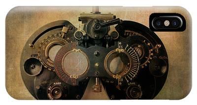 Optometry Phone Cases