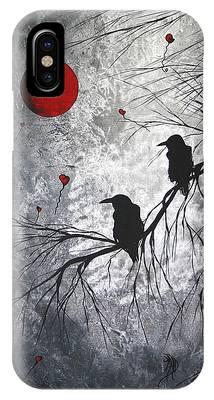 Raven Phone Cases