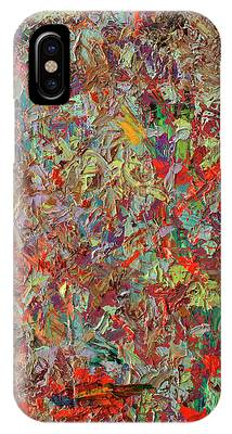 Expressionism Phone Cases