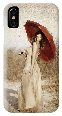 Painted Lady Narrow IPhone Case