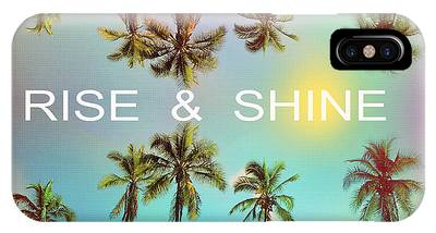 Shine Phone Cases