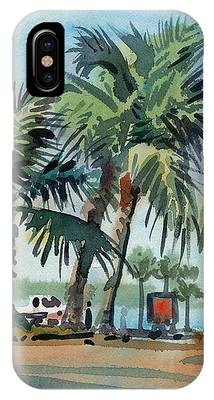 Sanibel Island Phone Cases