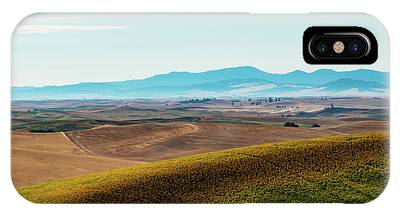 Palouse 17 IPhone Case