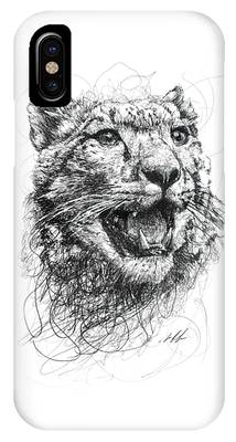 Leopard Phone Cases