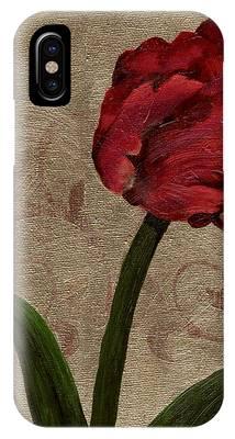 Parrot Tulip II IPhone Case