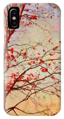 Tree Branch Phone Cases
