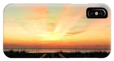 IPhone Case featuring the photograph Peace  by LeeAnn Kendall