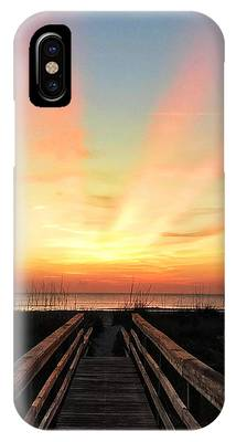 Peace  IPhone Case by LeeAnn Kendall