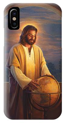 Jesus Phone Cases