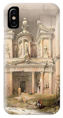Wonders Of The World Phone Cases