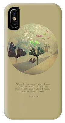 Susann Serfezi Phone Cases