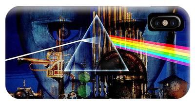 Pink Floyd Phone Cases