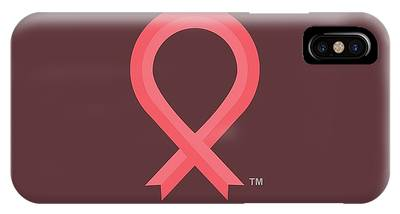 Pink Ribbon Phone Cases