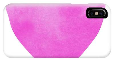 Pink Decor Phone Cases