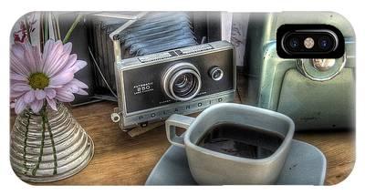 Vintage Camera Phone Cases