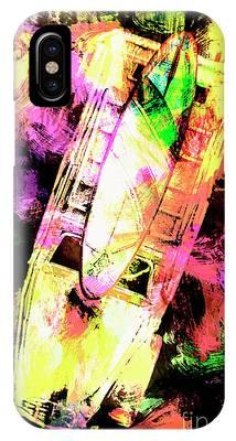 Oil Paint Phone Cases