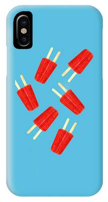 T Shirts iPhone X Cases
