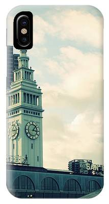 San Francisco Bridge Phone Cases