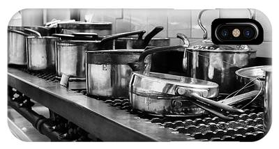 Pots And Pans IPhone Case