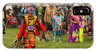 Powwow Phone Cases