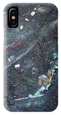 Prana IPhone Case by Michael Lucarelli