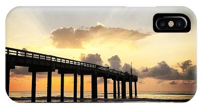 IPhone Case featuring the photograph Presence by LeeAnn Kendall