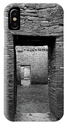 Chaco Canyon Phone Cases