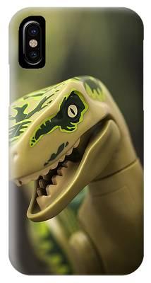 Extinct Phone Cases