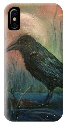 Alleyvision Phone Cases