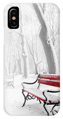 Winter Phone Cases