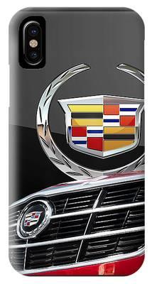 Car Badges Phone Cases