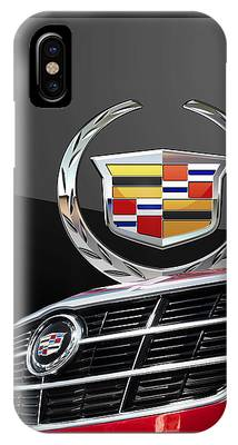 Car Badges Phone Cases