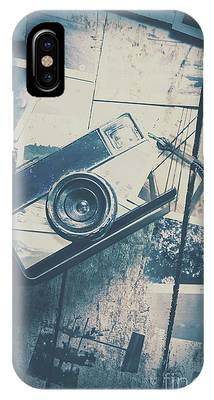 Effect Phone Cases