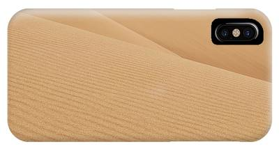 Natures Curves IPhone Case