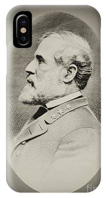 Robert E Lee - Csa IPhone Case