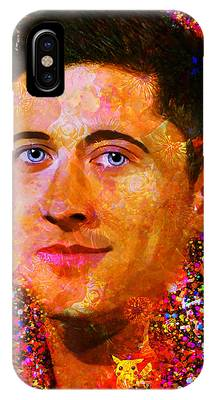 Lewandowski Phone Cases