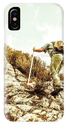 Mountainous Phone Cases