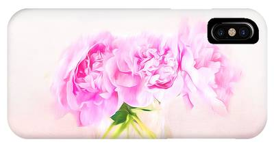 Romantic Gesture IPhone Case