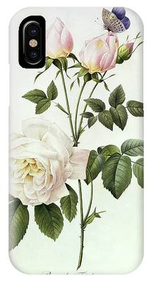 Redoute Phone Cases