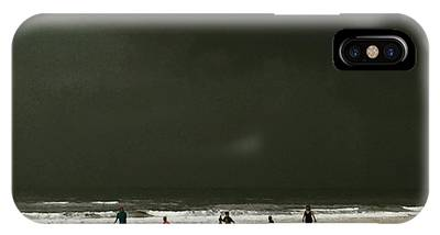IPhone Case featuring the photograph Run by LeeAnn Kendall