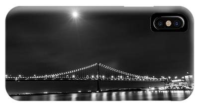 IPhone Case featuring the photograph San Francisco by Chris Cousins