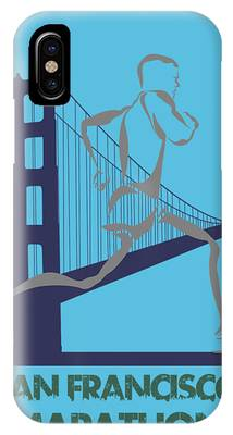 Athens Marathon Phone Cases