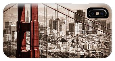 Cityscapes Phone Cases