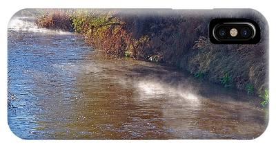 Santa Cruz River - Arizona IPhone Case