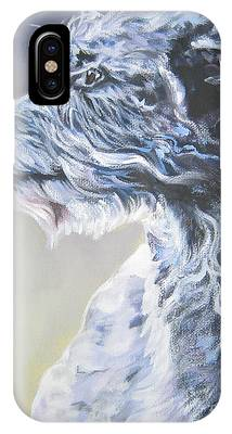 Sighthounds Phone Cases