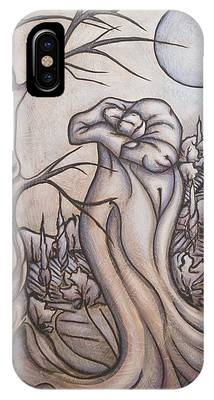 Secrets And Dreams IPhone Case