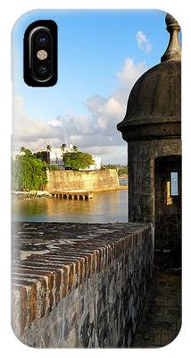 Spanish Fort Phone Cases