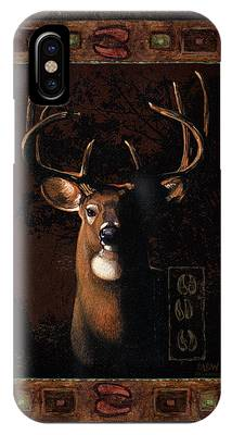 Deer Hunting Phone Cases