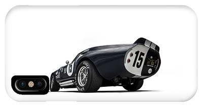 Racing iPhone Cases