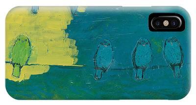 Artwork Phone Cases